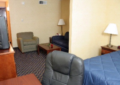 King Suite With Sitting Area Pool Side 16 of 19