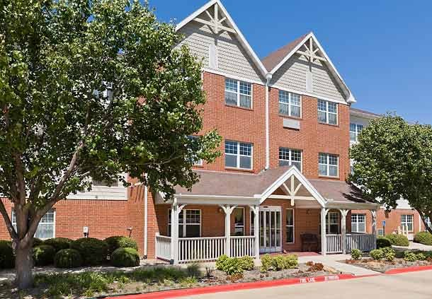 Marriott Towneplace Suites Bedford Texas 1 of 13