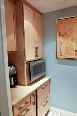 Kitchenette 15 of 16