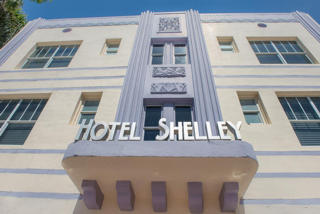 Shelley Hotel South Beach 1 of 9