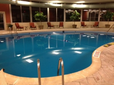Indoor Heated Pool 12 of 15