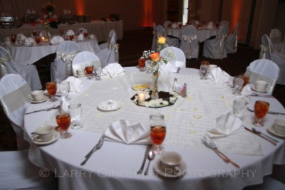 Wedding Reception In Our Heritage Ballroom 13 of 15