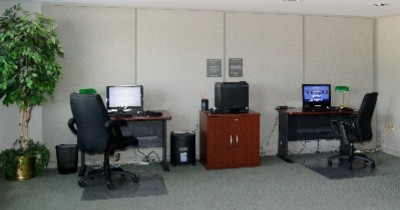 24-Hour Business Center 6 of 15