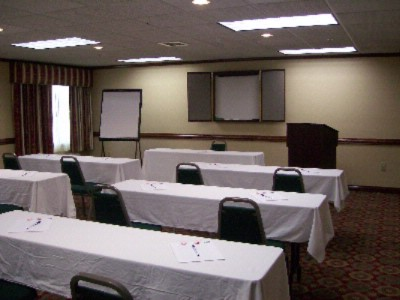 Meeting Room 11 of 14