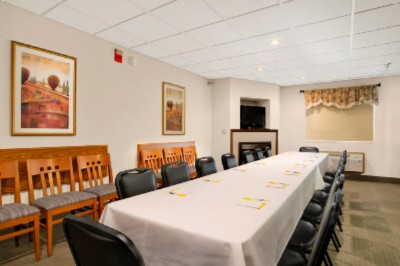 Meeting Room Available October Till May 7 of 8