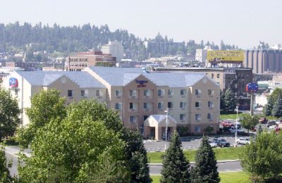 Fairfield Inn by Marriott Spokane 1 of 11