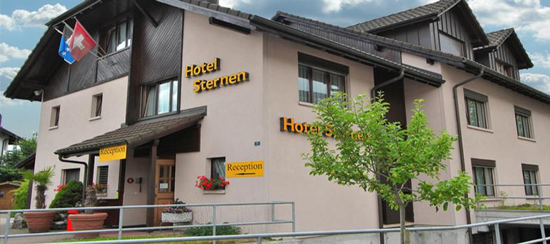Hotel Sternen 3 of 20