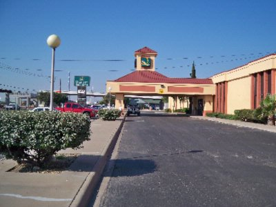 Ramada Odessa Near University of Texas Permian