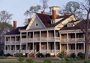 Image of Historic Kent Manor Inn & Events