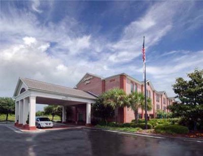 Image of Hampton Inn Savannah I 95 North