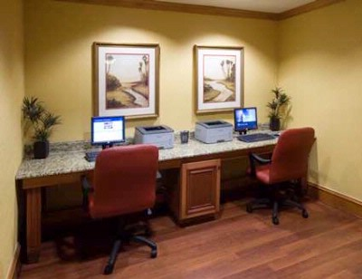 Quick And Convenient! Our Business Center Is Open 24 Hours! 5 of 8