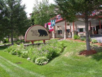 Image of Black Bear Lodge