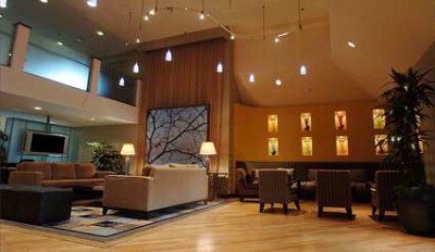 Image of Doubletree Hotel Atlanta / Alpharetta Windward