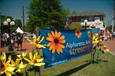 Alpharetta\'s Streetfest Is One Of Many Festivals Taking Place Throughout The Year! 9 of 11