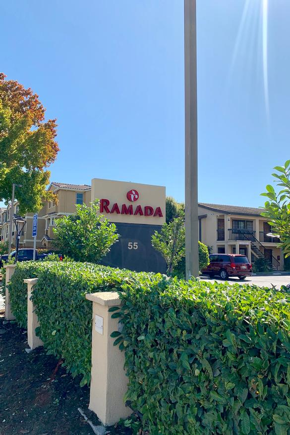 Ramada Mountain View 1 of 5
