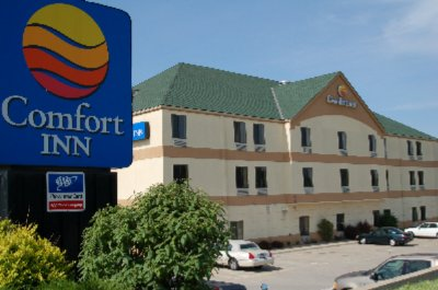 Comfort Inn I 70 Near Kansas Speedway 1 of 5