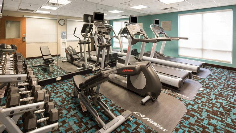 Fitness Room 11 of 13