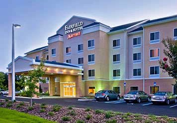 The Fairfield Inn & Suites By Marriott 7 of 13