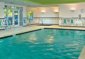 Indoor Heated Pool & Hot Tub 8 of 13