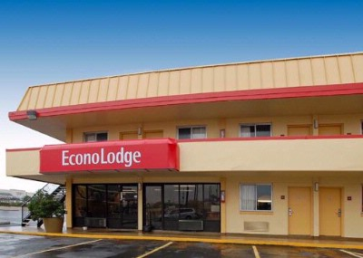 Image of Econo Lodge Central