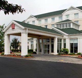 Hilton Garden Inn Appleton / Kimberly
