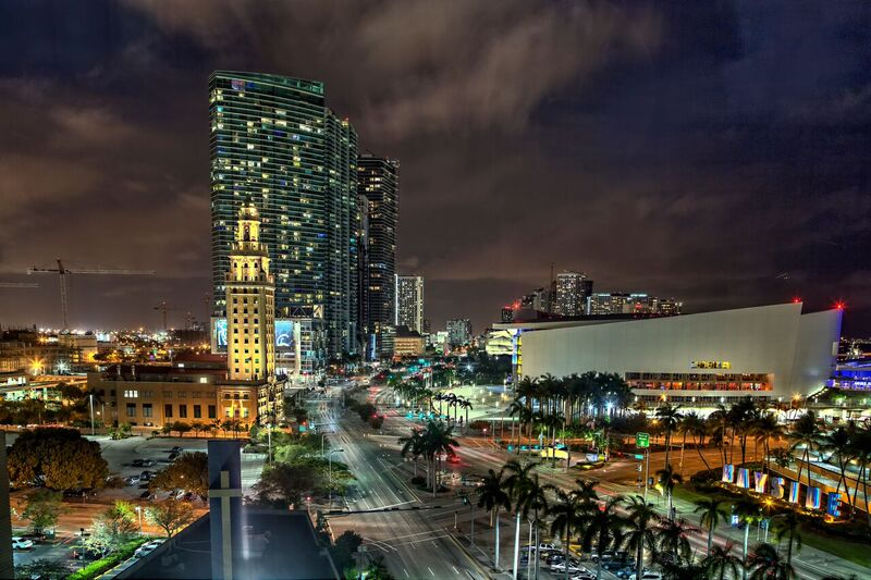 Biscayne Boulevard 12 of 12