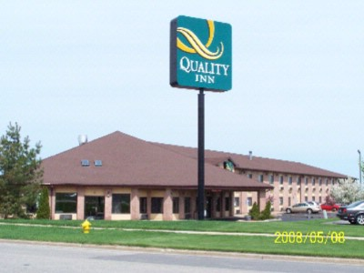 Quality Inn -Hudsonville Mi 2 of 2