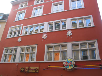 Image of Ziczac Rock Hotel