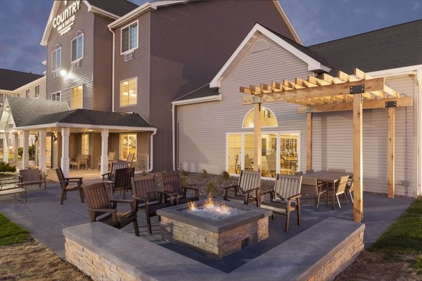 Country Inn & Suites by Carlson Ames Iowa