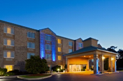 Image of Holiday Inn Express Rehoboth Beach