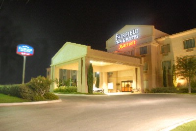 Fairfield Inn & Suites San Angelo 1 of 5