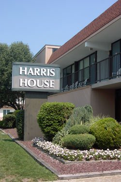 Image of Harris House