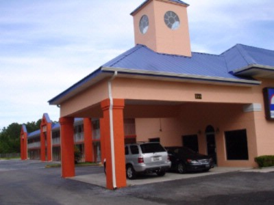Image of Americas Best Value Inn of Yulee