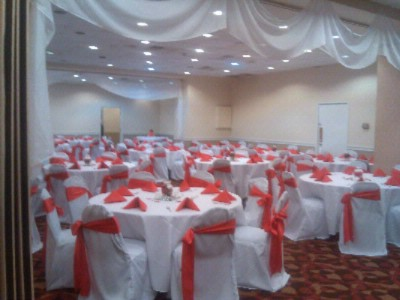 Meeting Room Set Up By Our Event Planner 13 of 21