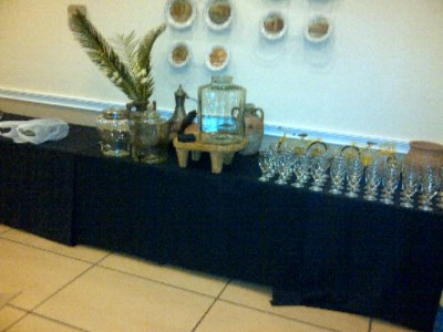 Bar Set Up Done By Event Planners 17 of 21