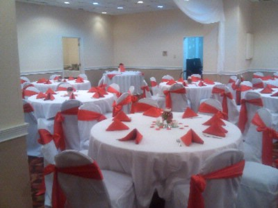 Set Up By Our Event Planner 20 of 21