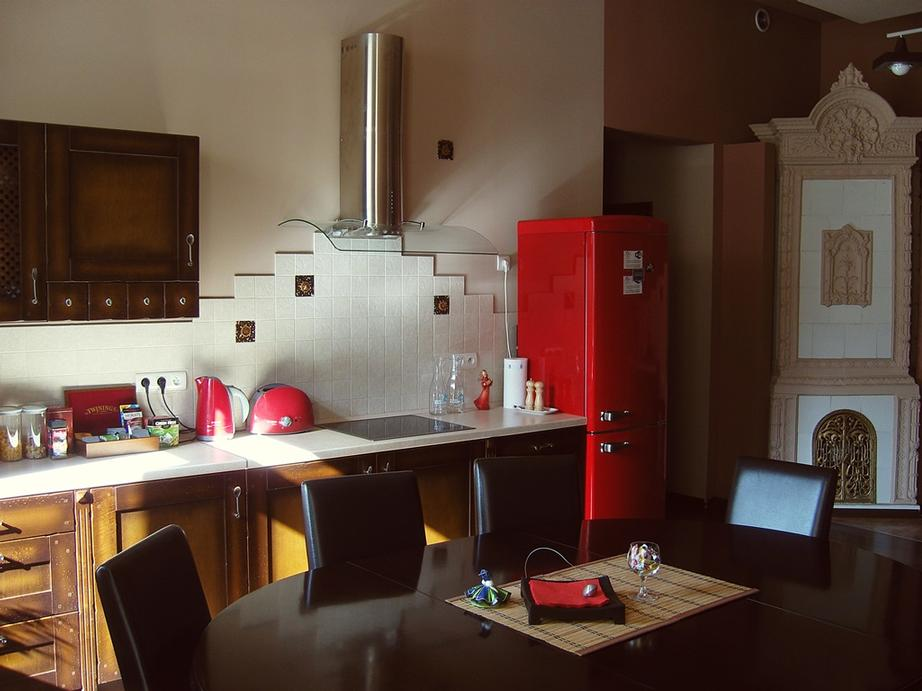 Kitchen 2 of 13