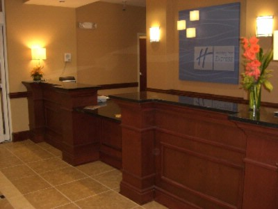Front Desk Reception 3 of 11
