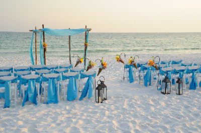 Tops\'l Beach Ceremony 10 of 12