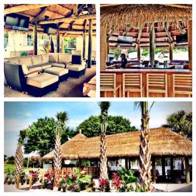 Tops\'l Club Tiki Restaurant & Bar 5 of 12