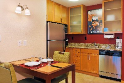 Fully Equipped Kitchen In Every Room 3 of 4