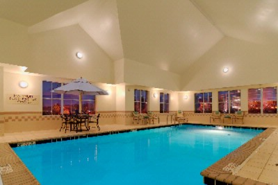 Indoor Pool & Whirlpool 4 of 4