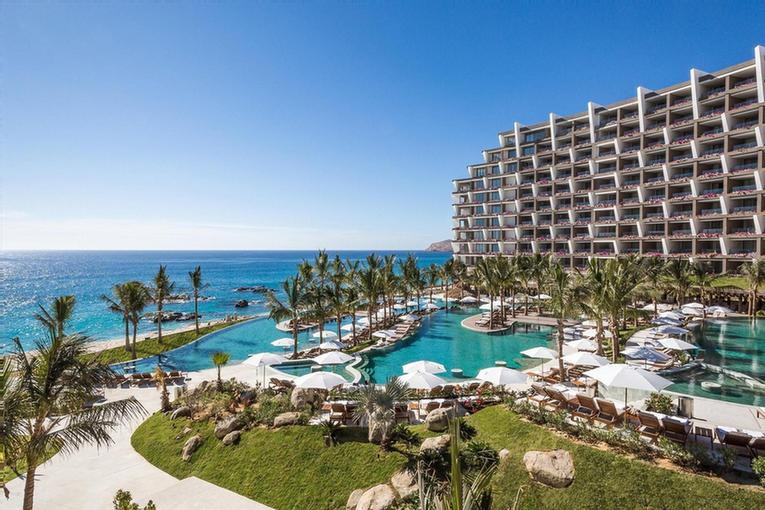 Panoramic View -Grand Velas Los Cabos Is A Luxury All-Inclusive Resort With 304 Suites 2 of 31
