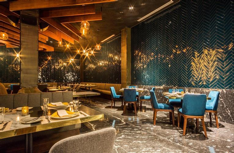 Frida -Continuing With The Legacy Of Frida Restaurants From Grand Velas Brand Gourmet Mexican Fare Delights Guests With Artful Dishes Full Of Color: A Palette Of Aromas And Flavor. 19 of 31