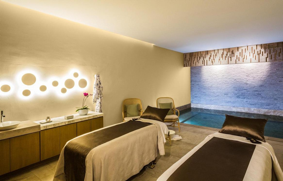 Se -Spa Each Treatment Area Offers A Sublime Experience Where The Selected Massage Body Treatment Or Therapy Will Awake The Senses And Restore The Body\'s Natural Ability For Self-Healing Leaving An Overall Sense Of Physical Mental And Spiritual 31 of 31