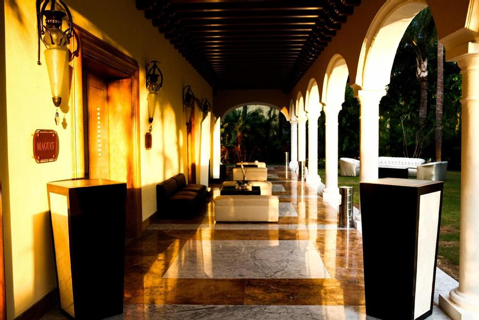 Convention Center Foyer Convention Center At Casa Velas Showcases Casa Velas Salon And Emperor Meeting Room. 24 of 31