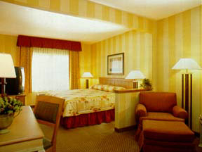 All Rooms Are Studio Suites. 3 of 5