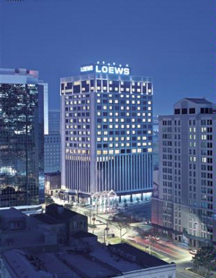 Loews New Orleans Hotel 3 of 5