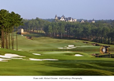 Renaissance Birmingham Ross Bridge Golf Resort & S 1 of 11