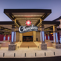 Cherokee Casino Hotel 2 of 10